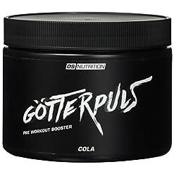 Pre Workout Götterpuls