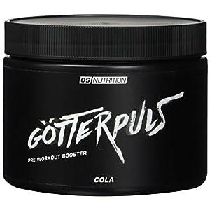 OS NUTRITION Götterpuls Premium Pre Workout Cola 308g