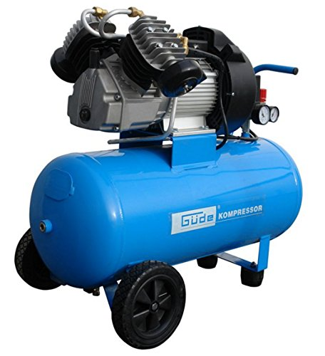 Preisvergleich Produktbild Güde Kompressor 400/10/50N