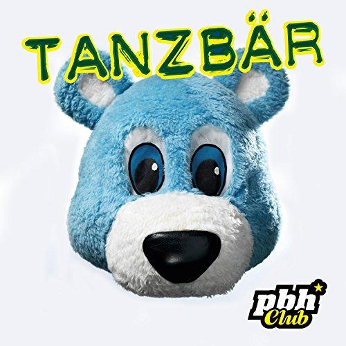 Tanzbär - Tanzbären