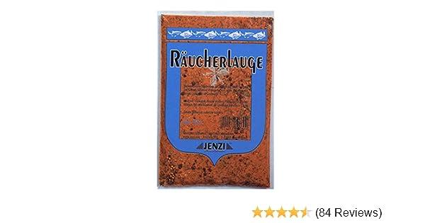 Räucherlauge naturreines Produkt Beutel 1x 700 Gramm