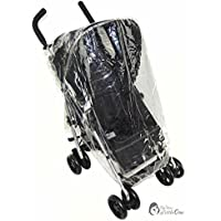 Raincover Compatible with Hauck Shopper 6/Sport Buggy Pushchair (142) - ukpricecomparsion.eu