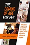 The Coming of Age for FE?: Reflection...
