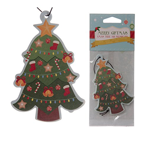 christmas-tree-shaped-pine-scented-air-freshener