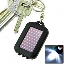 SODIAL(TM) Torcia ad energia solare a LED