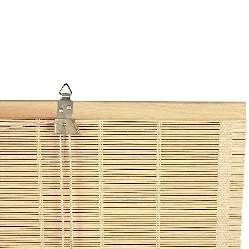 Verdemax 52461,2x 2,5m Pith–Estor Natural