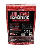 BWG Ultra Creatine, Creatin Monohydrat Pulver, Muscle Line, 1er Pack (1 x 500g Beutel)