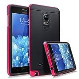Original UrCover® Samsung Galaxy Note Edge Case Extra Slim