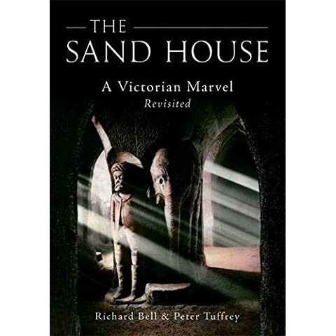 The Sand House: A Victorian Marvel