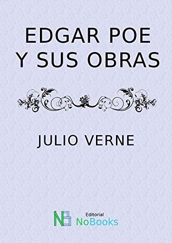 Edgar Poe y sus obras (Prosa nº 96)
