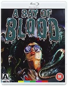 Mario Bavas Bay of Blood [Blu-ray] [Import anglais]