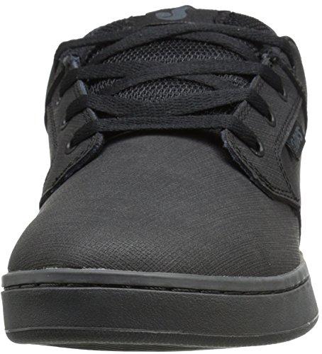Herren Gunny DVS Sneaker DVS Quentin Shoes Sneaker Herren Quentin Black Shoes Gunny DVS Black OvZqF