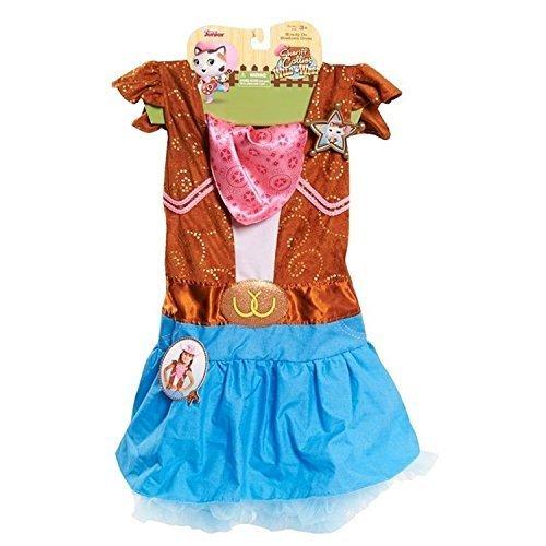 Sheriff Callie's Wild West Dress Up Set by ()