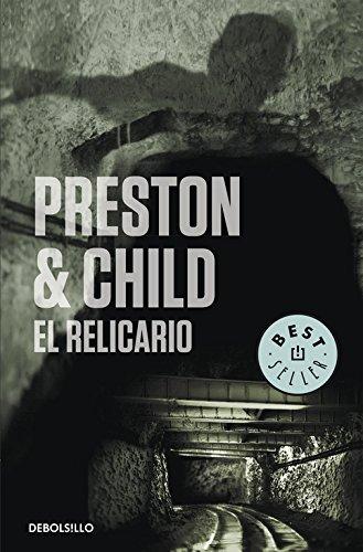 El relicario (Inspector Pendergast 2) (BEST SELLER)