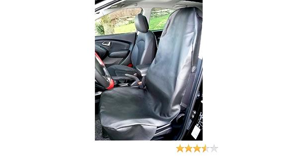Fahrersitz Oder Beifahrersitz Pflegeleicht . Werkstattschonbezug in Kunstleder Nicht Nur f/ür die Werkstatt!! Superqualit/ät widerstandsf/ähig Passend f/ür Peugeot 5008