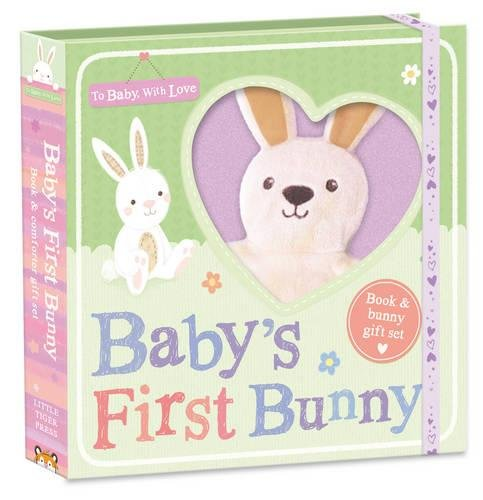 Baby's First Bunny (To Baby With Love) por Vv.Aa