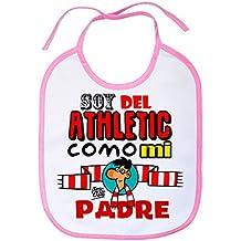 Amazon.es: athletic bilbao bebe