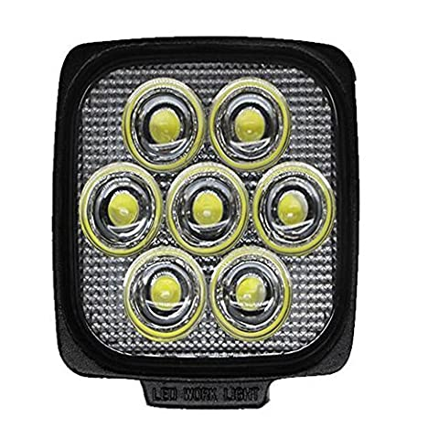 XG Off-Road-Fahrzeug Auto Reparatur Feld LED 35W super helle Flut Licht Dach Lichter shockproof Staub Auto Arbeit Lichter