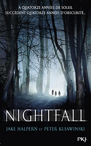 Nightfall (1) par Jake HALPERN