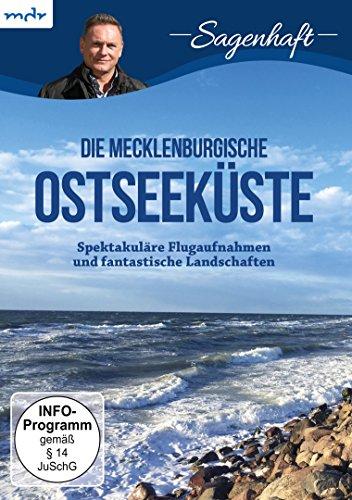– Sagenhaft – Die Mecklenburgische Ostseeküste [Alemania] [DVD] 51l9wYuI1CL
