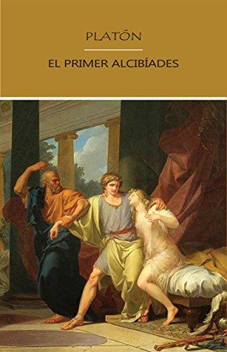 El Primer Alcibíades por Platón