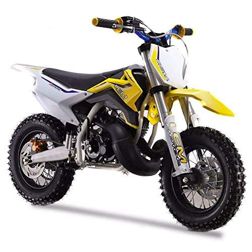 Zoom IMG-2 pitbike motocicletta da motocross 50cc