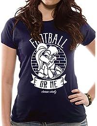 Abbigliamento Shirt Camicie Looney Polo T Tunes it Uomo E Amazon wzZSgqS