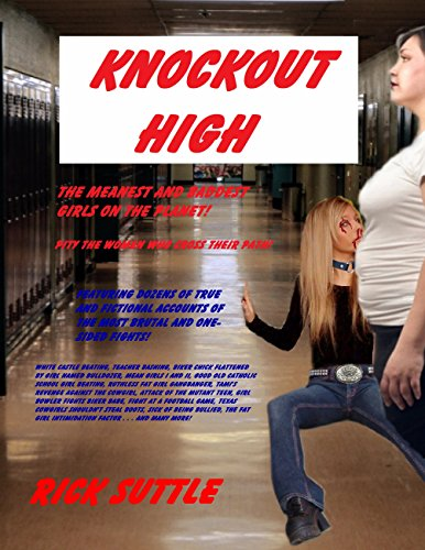 ebook: Knockout High (B06XVN9BNB)