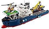 LEGO Technic 42064 Forschungsschiff - 2