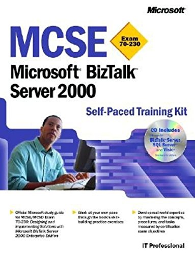 BizTalk Server 2000 (MCSE Training Kit)