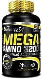 Mega Amino 3200 100tabs