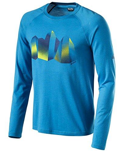 McKINLEY H-T-Shirt Slana - M