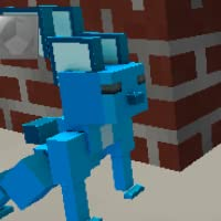 Blocky Monsters