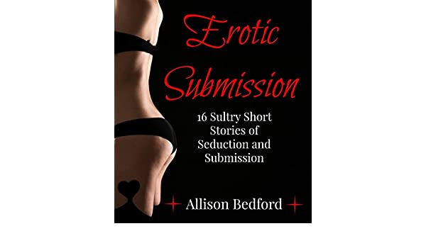 Lingerie submission stories