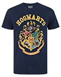 Uomo - Official - Harry Potter - T-Shirt (XL)