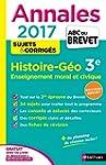 Annales ABC du BREVET 2017 Histoire -...