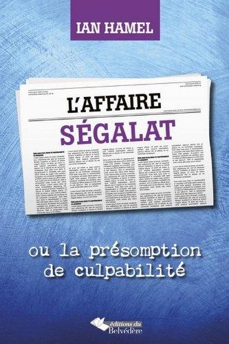 Affaire Segalat (l')