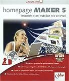 Homepage Maker 5