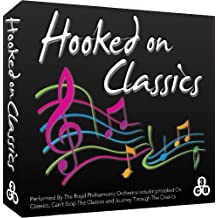 Hooked on Classics Performed By the Rpo by Hooked on Classics (2011-08-02)