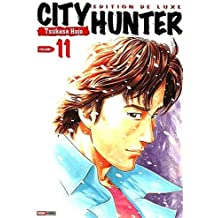 City Hunter Ultime Vol.11