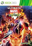 Ultimate Marvel vs Capcom 3 (Xbox 360) [Edizione: Regno Unito]