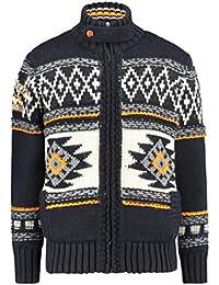 best loved 451b6 a9919 Suchergebnis auf Amazon.de für: superdry strickjacke: Bekleidung