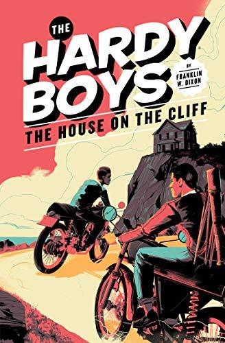 Hardy Boys 02: The House on the Cliff (The Hardy Boys Book 2) (English Edition)