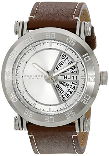 Akribos XXIV AK552SS - Reloj para hombres