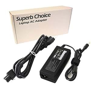ACER Aspire 5512WLMi ZL7 adaptateur Notebook chargeur - Superb Choice® 65W alimentation pour ordinateur portable