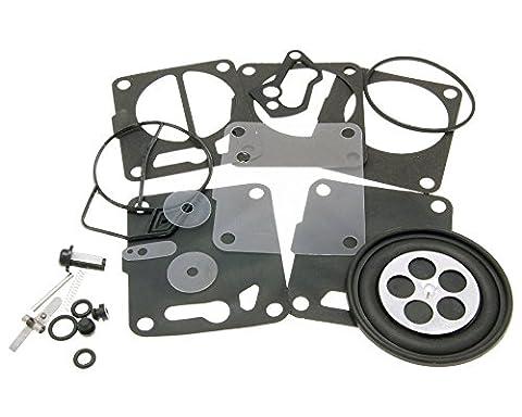 Kit de réparation pour carburateur Mikuni superbn SBN 3840i 4446