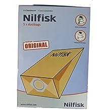 GS 80 Boquilla para suelos conmutable Adecuado Nilfisk GD 80 gm 80P GM80