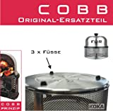 Füße für Cobb Grill Premier original Ersatzteil