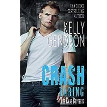CRASH (Daring the Kane Brothers)
