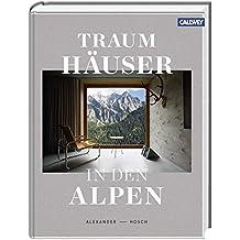 Traumhäuser in den Alpen
